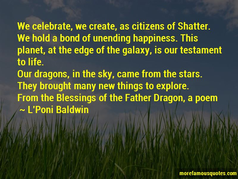 L'Poni Baldwin Quotes Pictures 2