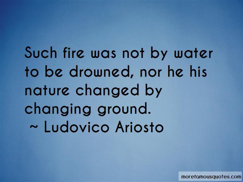 Ludovico Ariosto Quotes Pictures 3