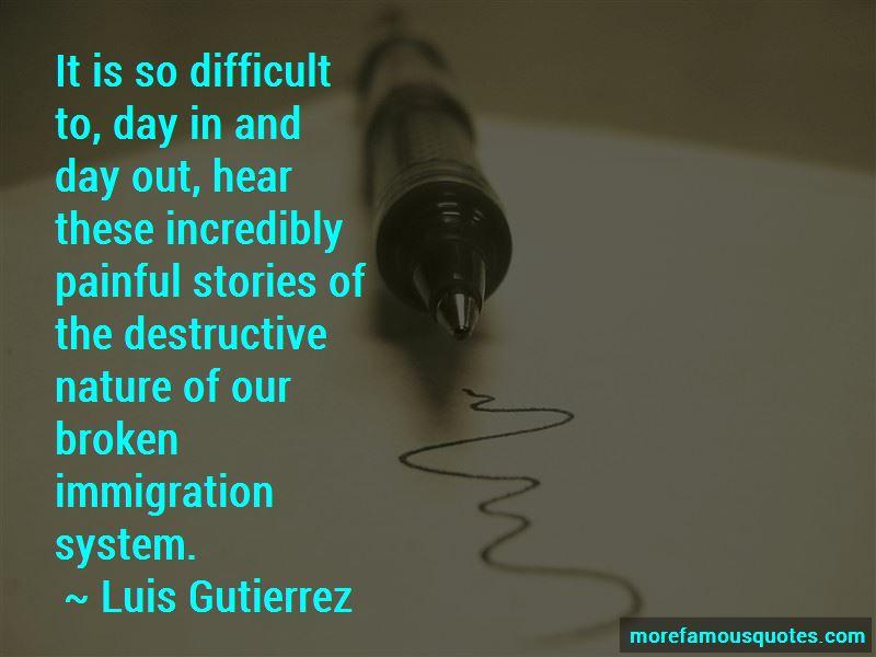 Luis Gutierrez Quotes Pictures 3