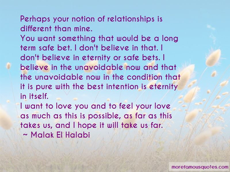 Malak El Halabi Quotes Pictures 2
