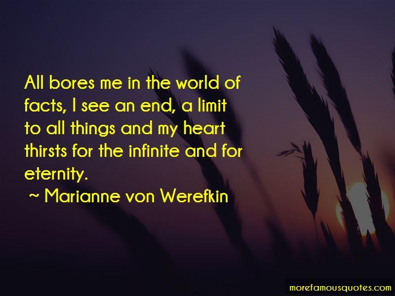 Marianne Von Werefkin Quotes Pictures 3