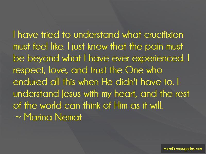 Marina Nemat Quotes Pictures 2