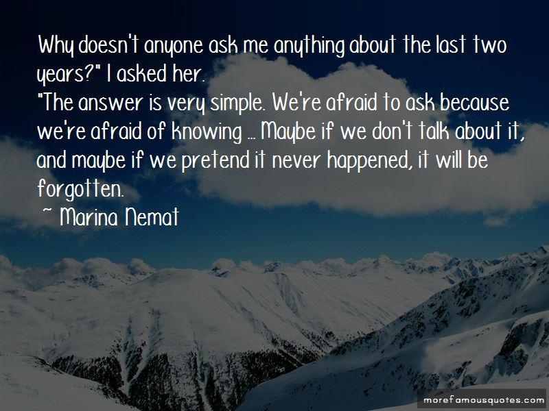 Marina Nemat Quotes Pictures 4