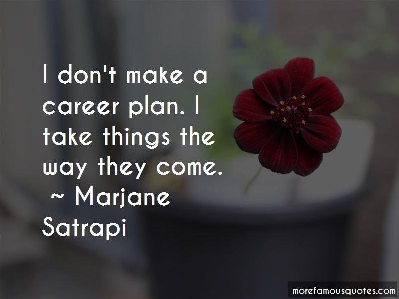 Marjane Satrapi Quotes Pictures 3