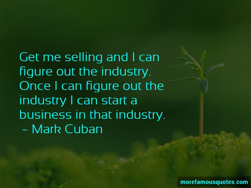 Mark Cuban Quotes Pictures 2