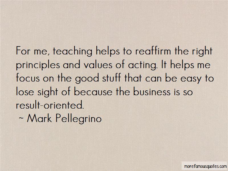 Mark Pellegrino Quotes Pictures 3
