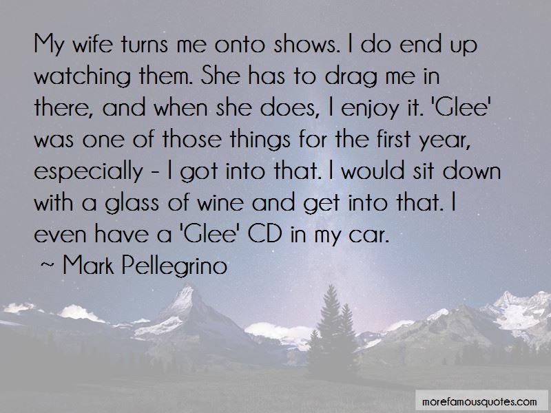 Mark Pellegrino Quotes Pictures 4