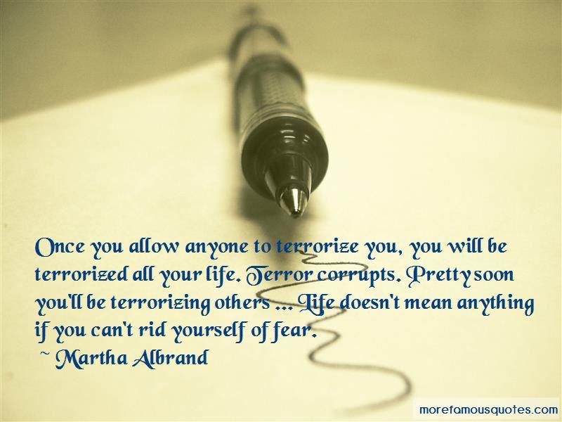Martha Albrand Quotes Pictures 4