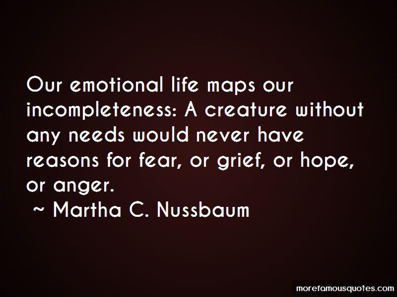 Martha C. Nussbaum Quotes Pictures 2