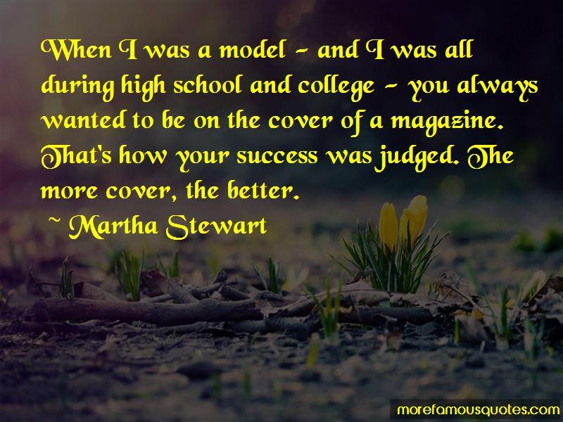 Martha Stewart Quotes Pictures 2
