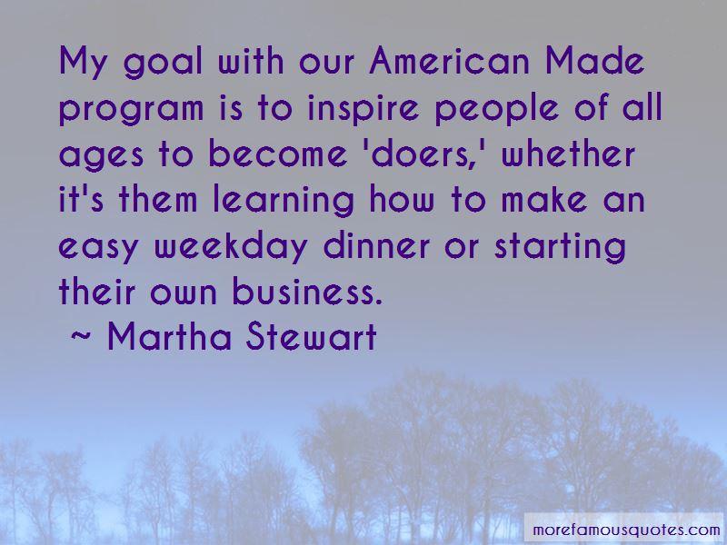 Martha Stewart Quotes Pictures 3