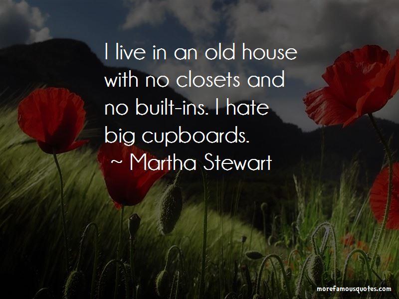 Martha Stewart Quotes Pictures 4