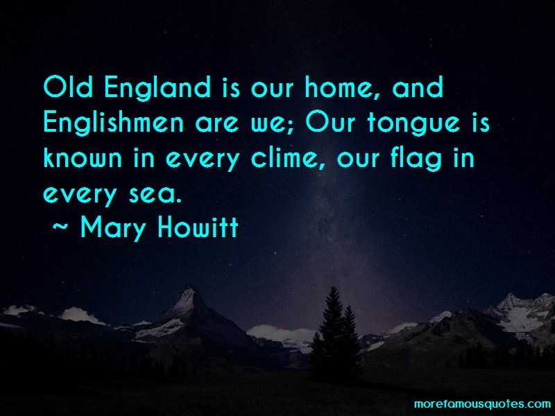 Mary Howitt Quotes Pictures 2