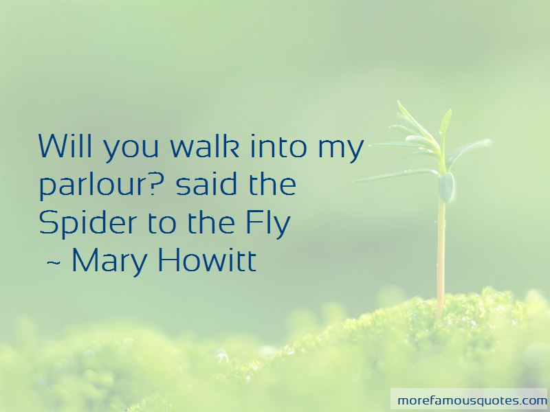 Mary Howitt Quotes Pictures 3