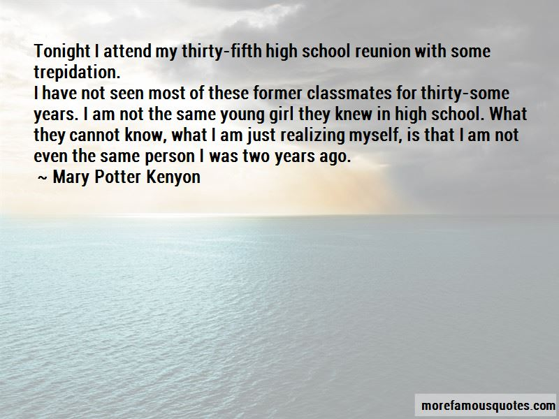 Mary Potter Kenyon Quotes Pictures 3