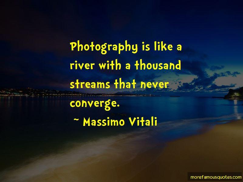 Massimo Vitali Quotes Pictures 2