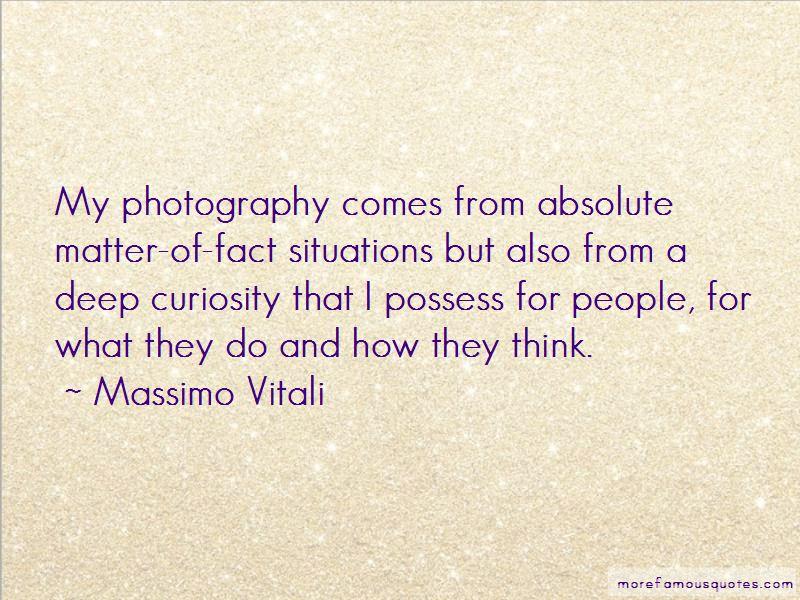 Massimo Vitali Quotes Pictures 3