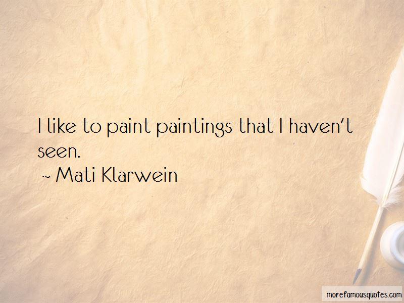 Mati Klarwein Quotes Pictures 3