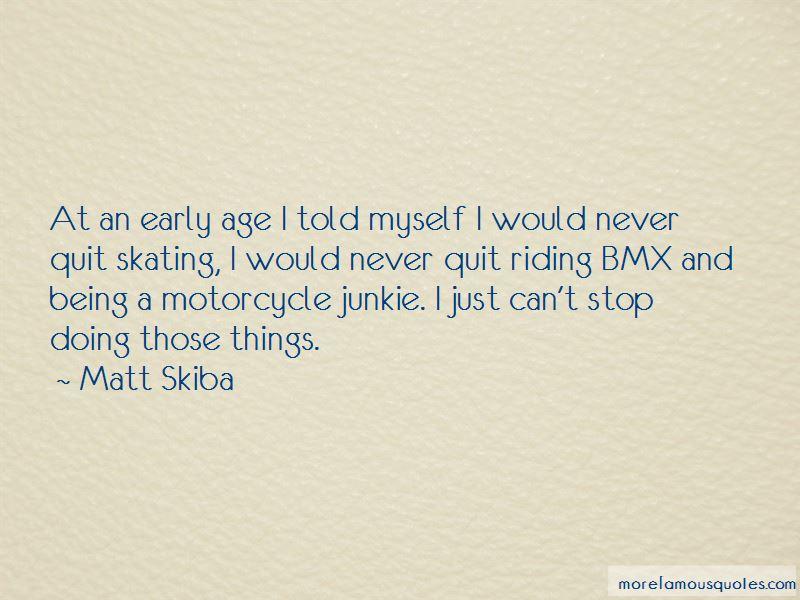 Matt Skiba Quotes Pictures 3
