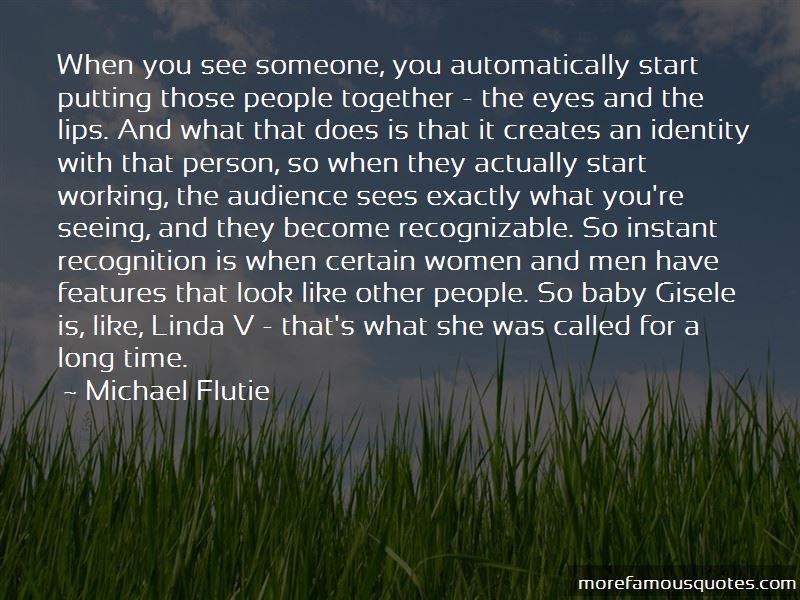Michael Flutie Quotes Pictures 2