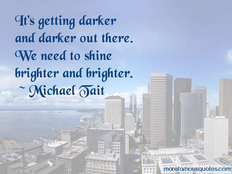 Michael Tait Quotes Pictures 3