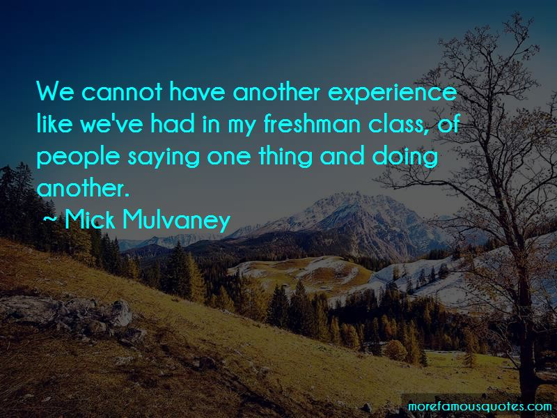 Mick Mulvaney Quotes Pictures 3