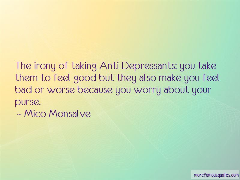 Mico Monsalve Quotes Pictures 2