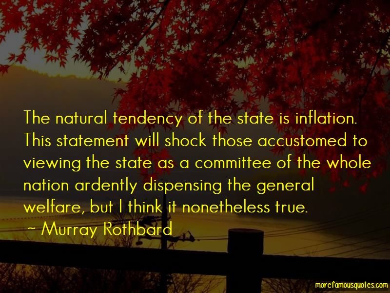 Murray Rothbard Quotes Pictures 3