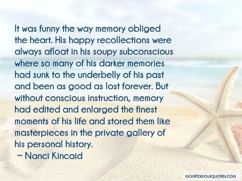 Nanci Kincaid Quotes