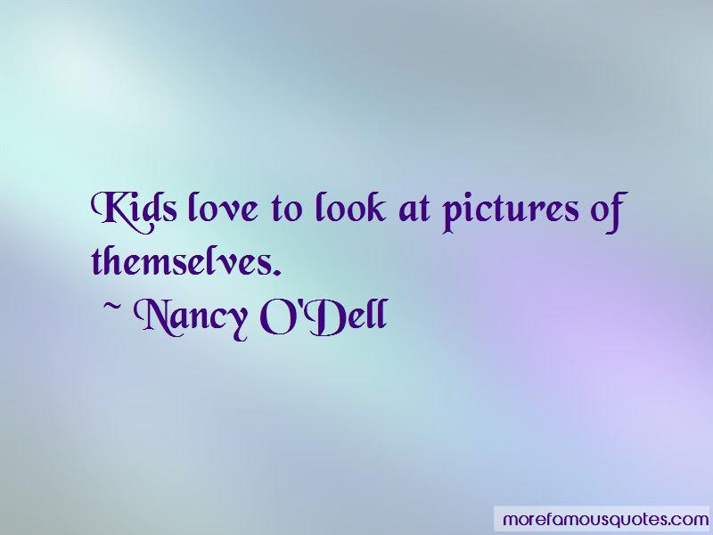 Nancy O'Dell Quotes
