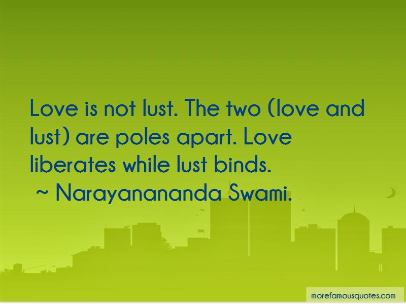 Narayanananda Swami. Quotes Pictures 3