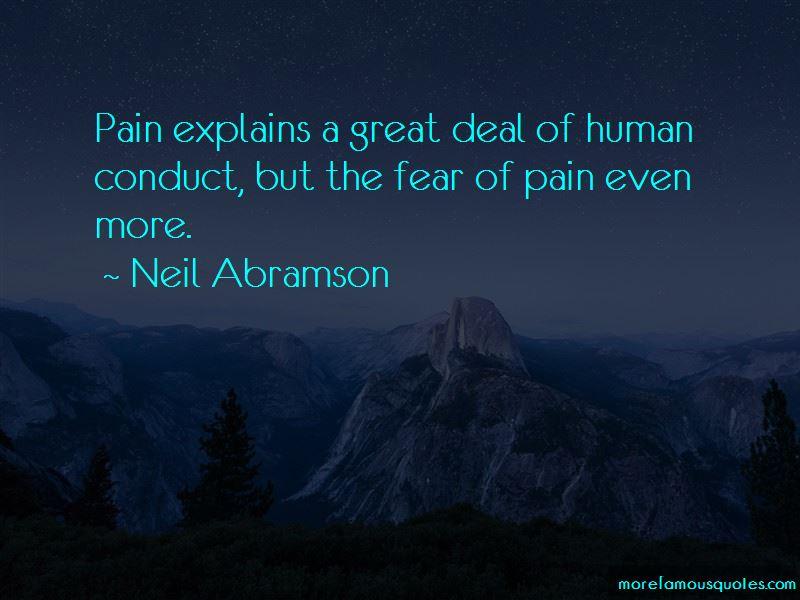 Neil Abramson Quotes Pictures 2