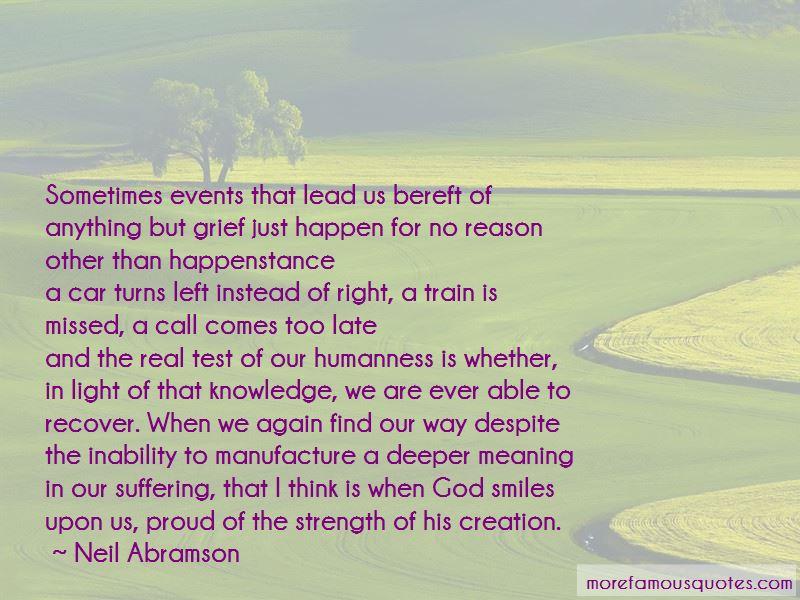 Neil Abramson Quotes Pictures 3