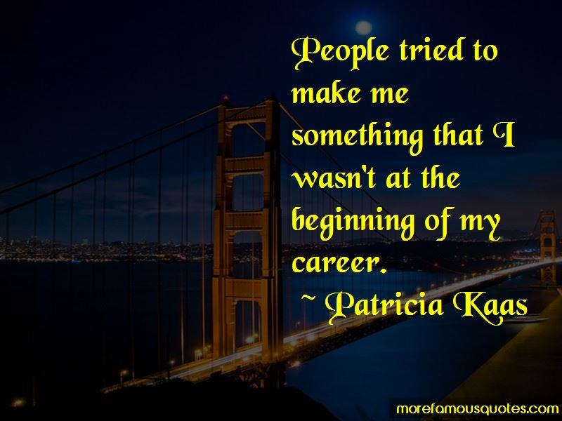 Patricia Kaas Quotes Pictures 4