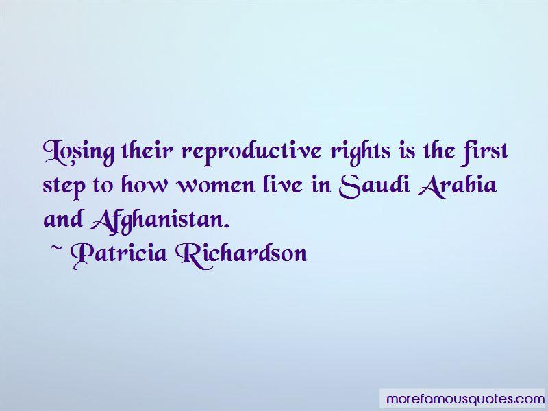 Patricia Richardson Quotes Pictures 3