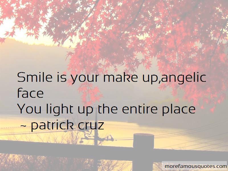 Patrick Cruz Quotes Pictures 4