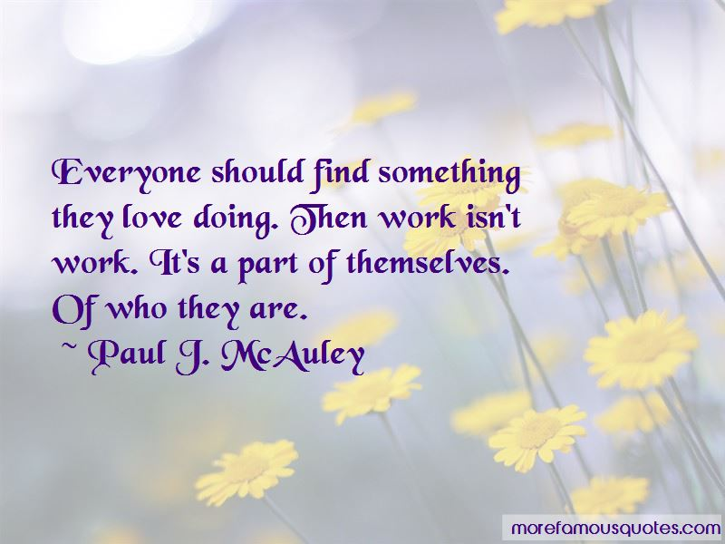 Paul J. McAuley Quotes Pictures 2