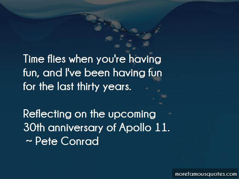 Pete Conrad Quotes Pictures 3