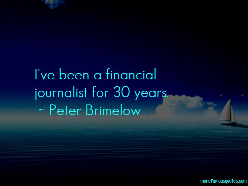 Peter Brimelow Quotes Pictures 4