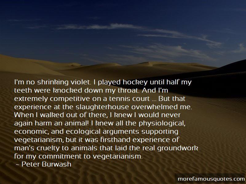 Peter Burwash Quotes Pictures 2