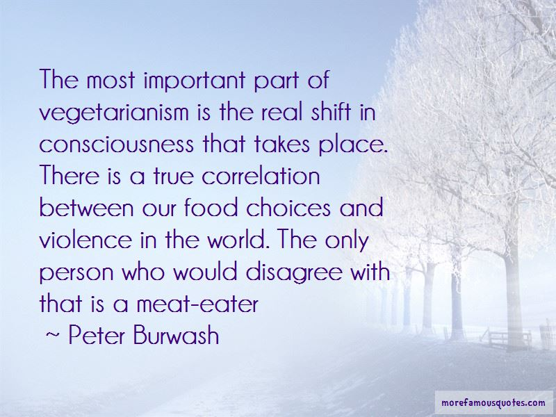 Peter Burwash Quotes
