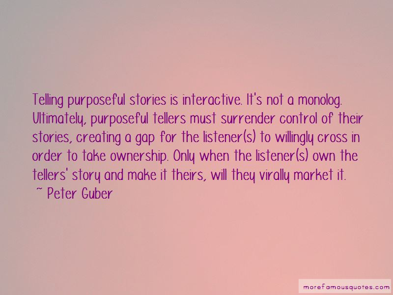 Peter Guber Quotes Pictures 2