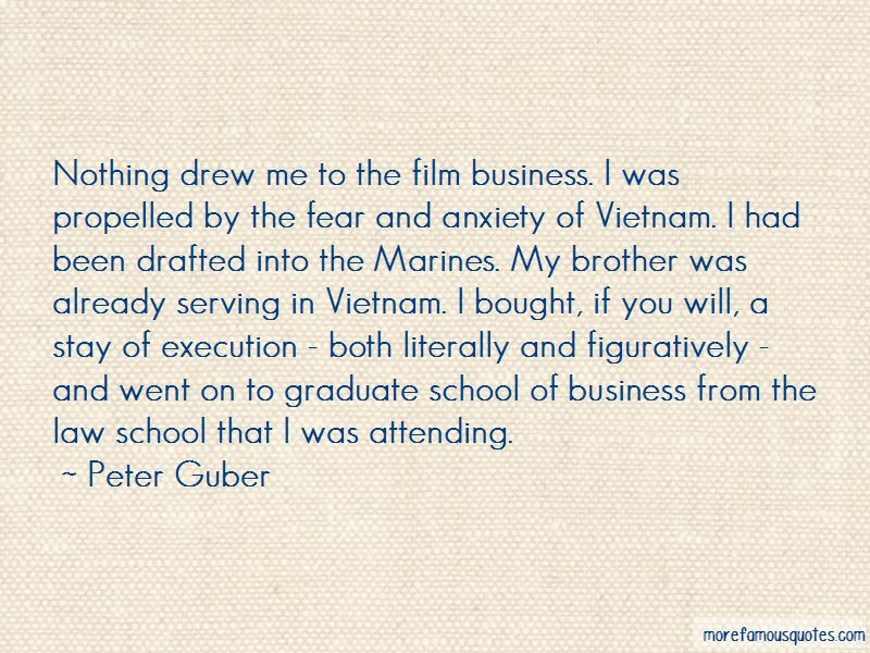 Peter Guber Quotes Pictures 4