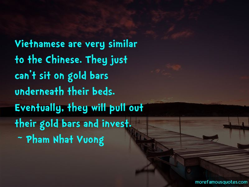 Pham Nhat Vuong Quotes Pictures 2