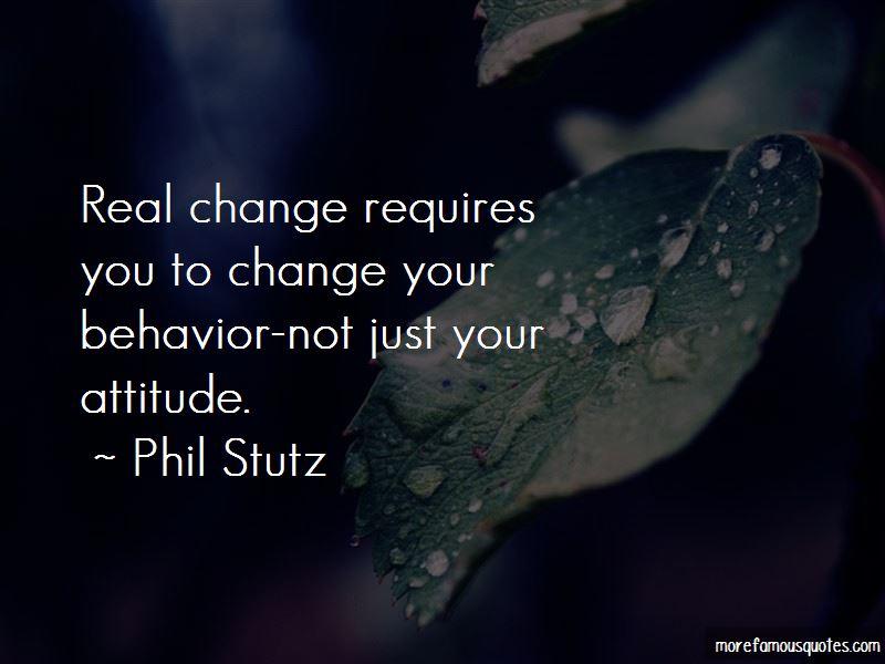 Phil Stutz Quotes