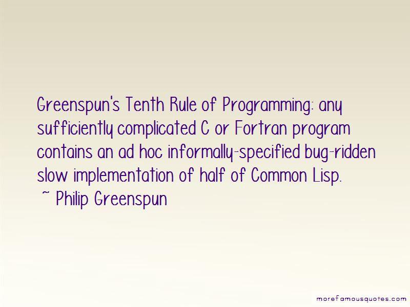 Philip Greenspun Quotes Pictures 3
