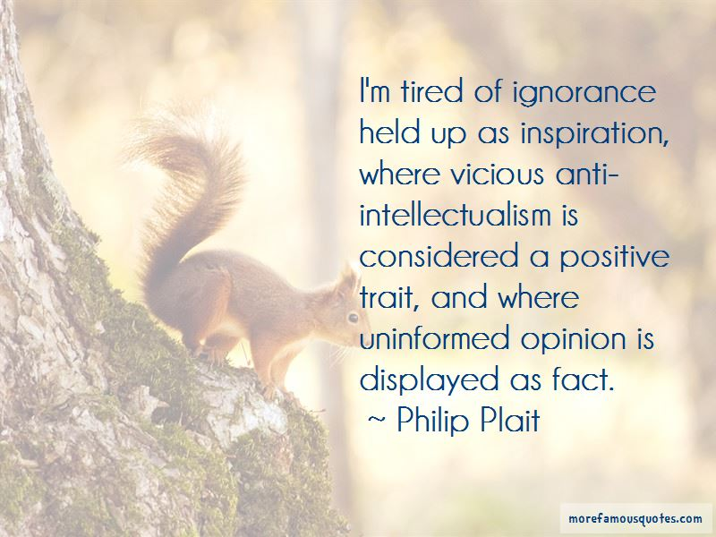 Philip Plait Quotes Pictures 2
