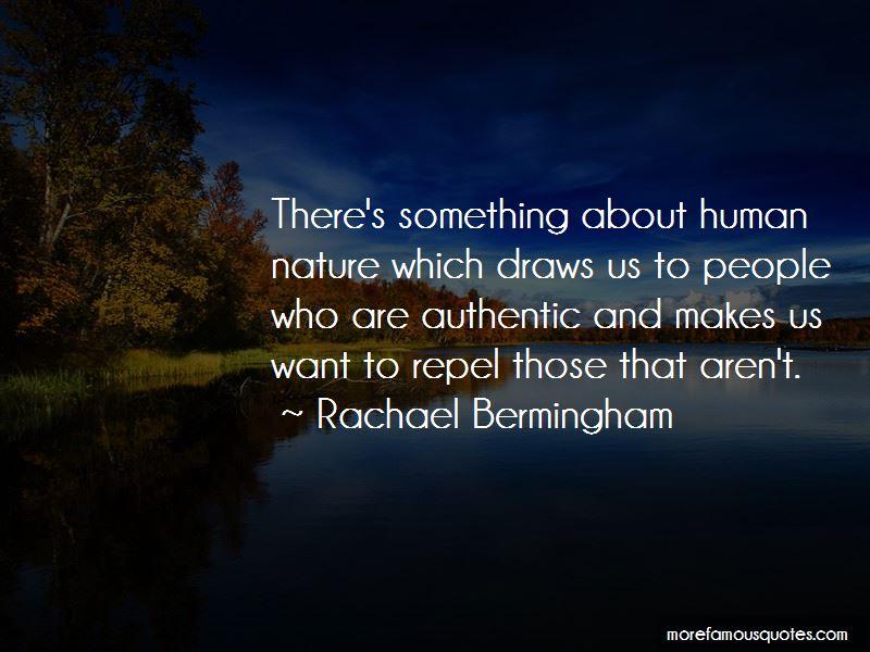Rachael Bermingham Quotes Pictures 4