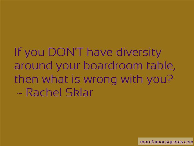 Rachel Sklar Quotes Pictures 3
