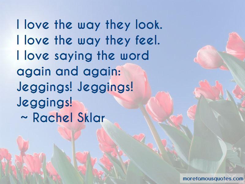 Rachel Sklar Quotes Pictures 4